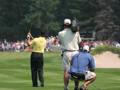 Golf Body